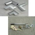 供甘肅多功能緊線器和蘭州鋁槽