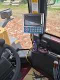 德州進口裝載機配料鏟車電子磅秤