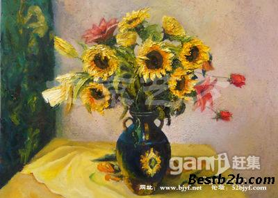 课程大纲:装饰绘画,静物油画,花卉油画,风景油画,建筑油画,动物