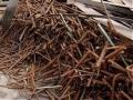 北京钢筋回收公司回收盘条螺纹回收废钢筋头
