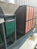 眾鑫興業治理橡膠廢氣治理設備