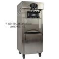 河南郑州新款三色立式冰淇淋机触摸屏