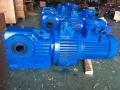 星源給煤機專用驅動裝置KAB87-15MBL75YB