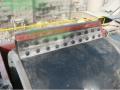 海順德生產提升機膠帶接頭裝置