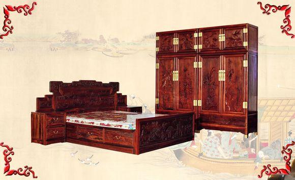 静安区长期收购老红木家具浦东专业收购老红木家具