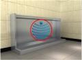南京卫生间不锈钢小便槽池订做厂家安装不锈钢洗手台盆