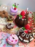 甜品培训 甜品创业做法培训学校 一次性收费