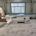 精密裁板鋸木工板材精密切割推臺鋸鴻鑫三友木工機械