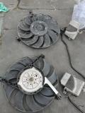 賓利飛馳 歐陸GT 大眾輝騰3.6 4.2電子扇
