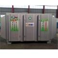 东莞供应小型喷漆废气处理设备批发光氧等离子一体机