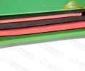 電絕緣膠墊的技術說明書