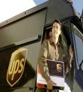 找上海個人UPS快遞代理進口報關公司