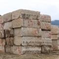 西班牙花崗巖石材方料進口報關公司
