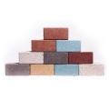 城市道路鋪裝使用陶瓷透水磚