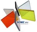 象牙白防静电PVC板象牙白聚氯乙烯板