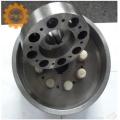 ZL6彈性柱銷聯軸器 紡織機械配件