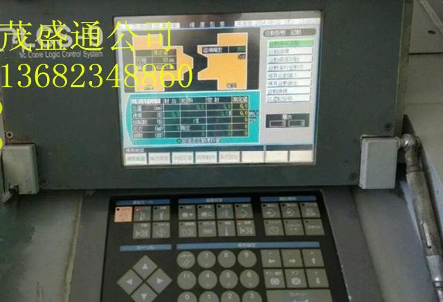 东洋压铸机电路板维修