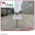 河南雷電預警系統、油庫雷電預警系統 電子式大氣電場