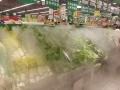 超市保鮮專用加濕器
