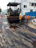 深圳道路沥青修补厂家,深圳沥青修补厚度标准