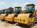 臨夏徐工二手18噸壓路機急賣物超所值