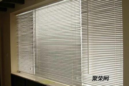 各种百叶窗,承接各种窗帘工具的安装定做与设计,有布百叶窗,铝图片