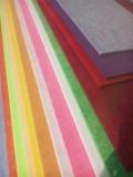 南寧琴房環保聚酯纖維板