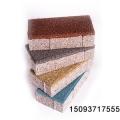 眾光陶瓷透水磚的優點