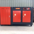 直銷UV光氧活性炭一體機凈化器廢氣催化燃燒處理設備