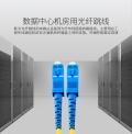 北京電信級單模sc光纖跳線選勝為質保10年
