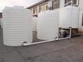 供應10噸聚羧酸儲罐10噸甲醇儲罐10立方水塔