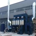 啟東市供應家具烤漆房廢氣處理催化燃燒催化燃燒裝置系統