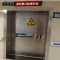 普洱醫院防輻射門病房門