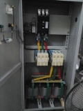 250KW頻敏啟動柜 45千瓦電機降壓控制柜