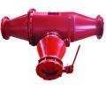 蘇州信科宣FZQ-K型快速排渣器超長壽命質量保證