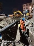 上海管道開挖 上海管道改造公司