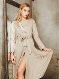 韓國左米WOMRE女裝21夏 品牌折扣女裝尾貨批發