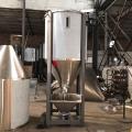 1噸塑料立式攪拌機3噸不銹鋼加熱干燥混料機顆粒除濕混