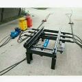 斜井跑車防護裝置配置表 跑車防護裝置生產
