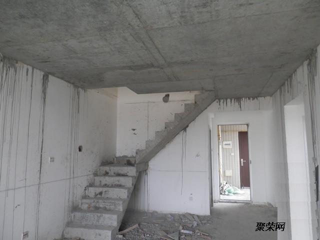 石家庄钢结构现浇筑阁楼隔层楼板楼梯制作