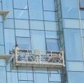 甘肅甘南外墻吊籃維修和蘭州外墻吊籃配件