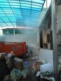 供應植物液霧化除臭系統BKCC