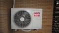 光明青村空調維修移機安裝加液打孔二手空調