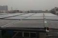 浴池太陽能熱水工程