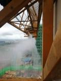 馬鞍山建筑工地塔吊噴淋廠家