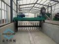 有機肥槽式翻堆機性能特點