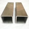 供應201不銹鋼矩形管20x120 不銹鋼制品用管