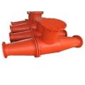 蘇州信科宣PZQ-XK型瓦斯抽放管路排渣器的規格