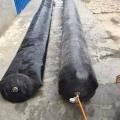 DN1000mm污水管道堵水用橡膠氣囊物流直達