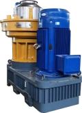 貴州生物質燃料顆粒機 木屑顆粒機 工廠可靠省心